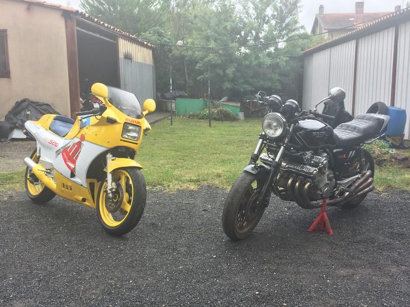 Comment choisir une marque de moto en particulier for Garage opel albi 81