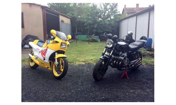 Moto Albi